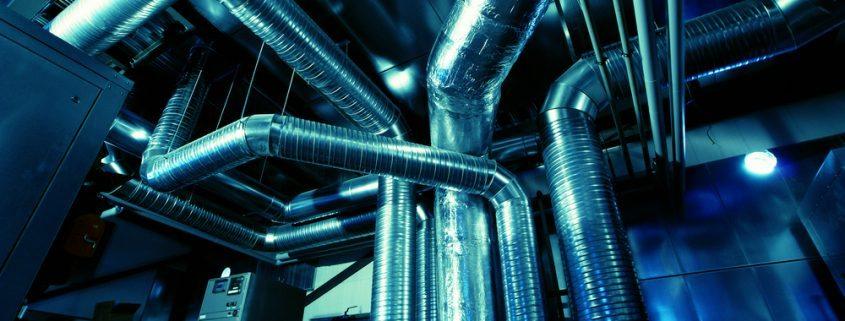 Fundamentals of HVAC