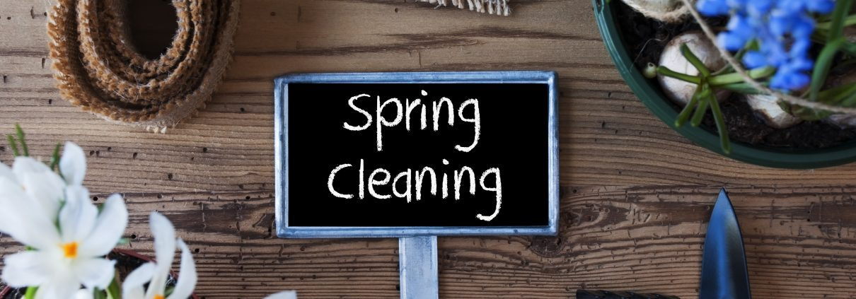 Spring Cleaning Checklist for Your AC Unit