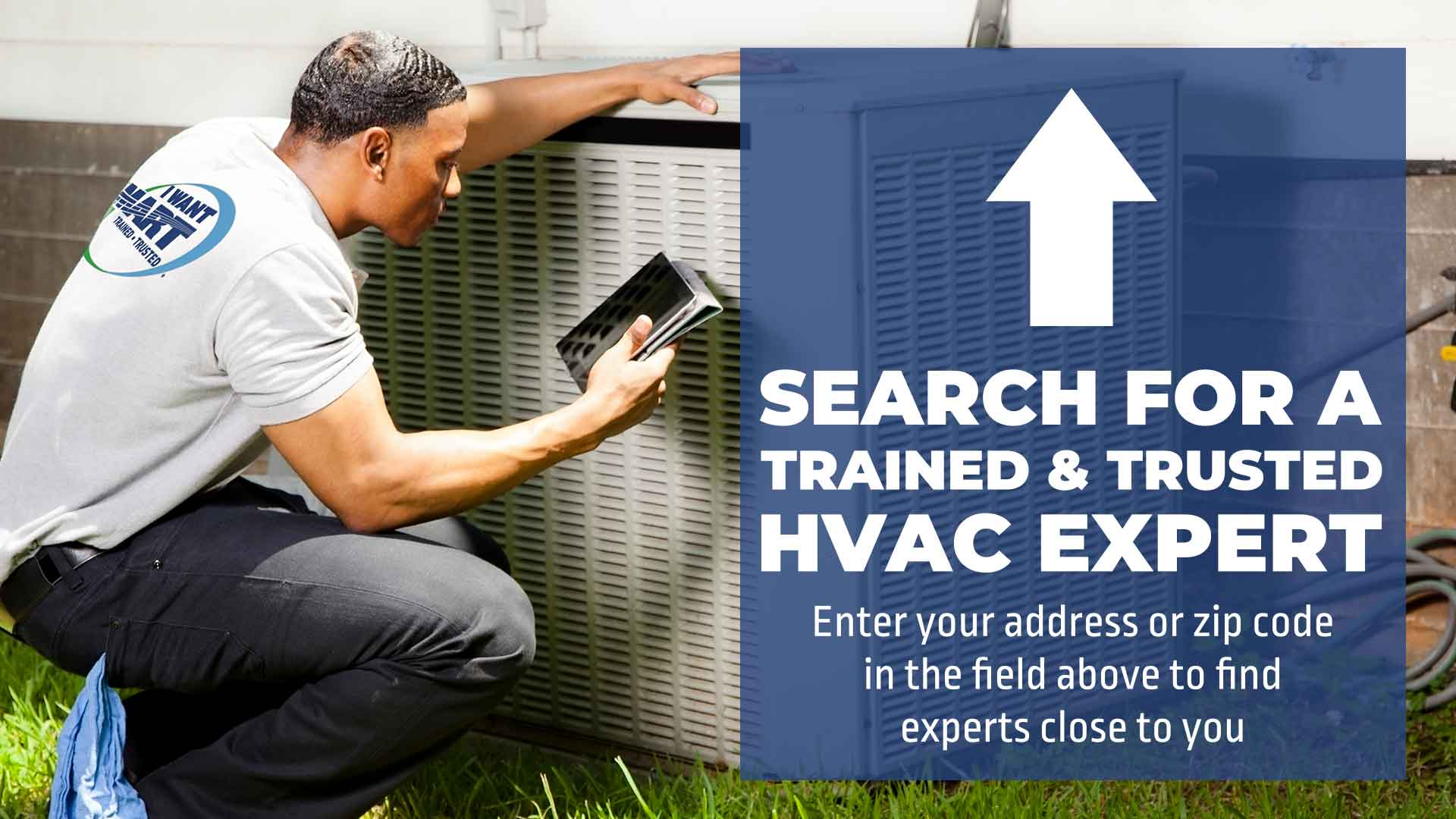 I Want SMART   HVAC Contractors   Furnace & Air Conditioning